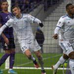 French side Strasbourg open talks with on loan Majeed Waris