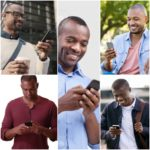 Mobile data penetration crosses 100% mark