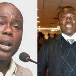 Decision on Dr Gyampo and Dr Butakor too harsh....