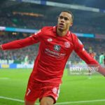 I feel good at Mainz and there was no need to move - Robin Quaison