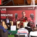 Standard Chartered Bank launches 5-aside football tournament in Ghana