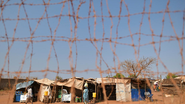 South Sudanese demand leaders 'show us there is peace'
