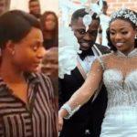 WATCH: Viral video of Prophet Daniel Amoateng predicting Tracy's mega wedding