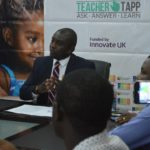 GES launches 'TEACHER TAPP' to improve teaching and learning