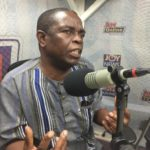 Kwesi Pratt disagrees with NDC over Fuel price reduction call