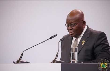 CSJ gives Akufo Addo 7-day ultimatum to reduce fuel prices