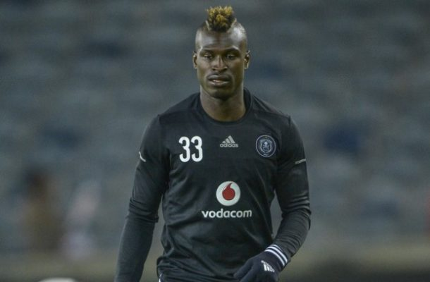 Edwin Gyimah returns to Leopards in 1-0 defeat to Bidvest