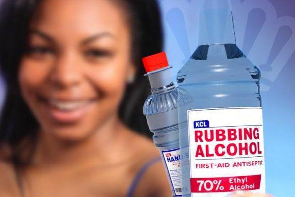 Kasapreko Company Ltd halts production of drinks to produce hand Sanitizers