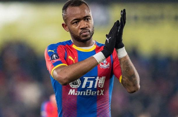 Ghana's Jordan Ayew ranked 7th best player in Europe