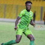 GPL: Bechem United's Moro Salifu on Kotoko radar