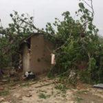 E/R: Rainstorm kills 4-year-old girl