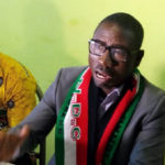 NDC Candidate accuses Police, Afenyo-Markin of plotting criminality against him