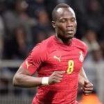 COVID-19: Agyemang Badu warns Ghanaian Players against playing 'Sunday Special'
