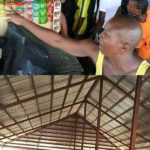 Youth storm markets to ensure traders don't hike prices of food items due to Coronavirus pandemic