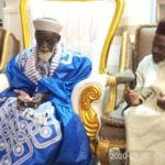 NDC joins Chief Imam for prayers against COVID-19