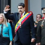 US offers $15m reward for information leading to arrest of Venezuela's President, Nicolás Maduro