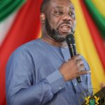 COVID-19: God is omnipresent - Education Minister on Church ban