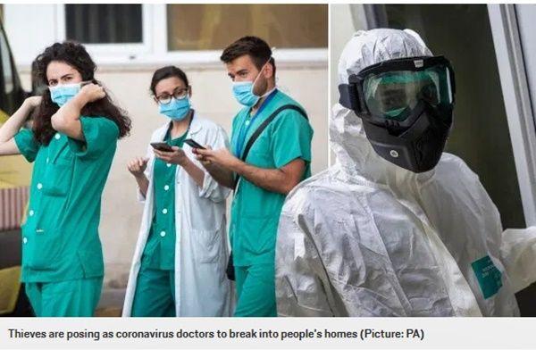China urged to share Coronavirus experience