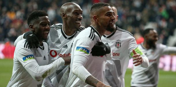 Kevin Prince Boateng to leave Beşiktaş over coronavirus scare