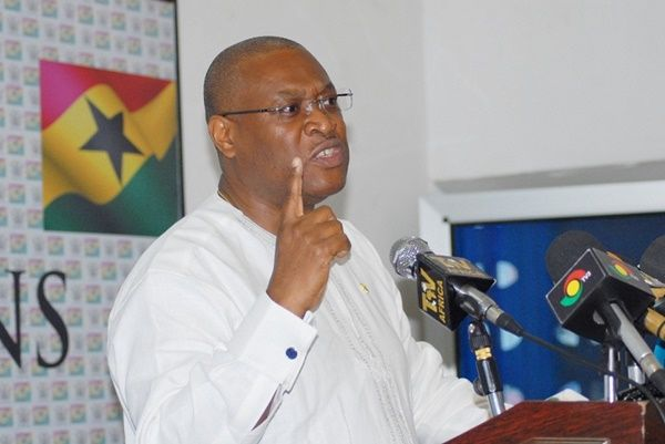 Imposition of Restrictions Bill will be used to settle personal scores - NDC
