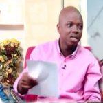 Ghana suffering 2 major pandemics, NDC and Coronavirus – Abronye DC