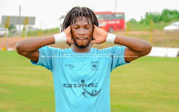New Twist: Songne Yacouba Reportedly agrees fresh Kotoko deal