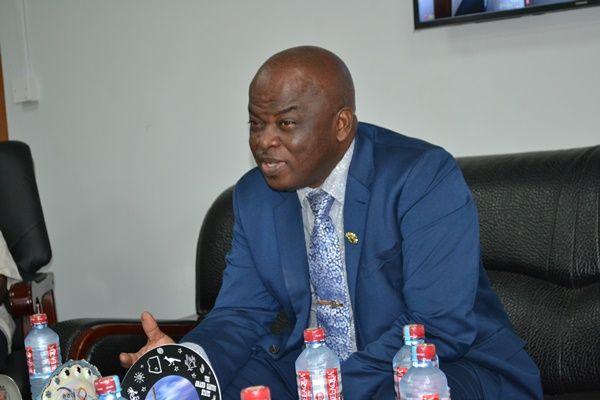 COVID-19: Stop 'infected' Ships from entering our ports - Ghana Maritime Authority directs