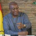 COVID-19: Former President John Mahama commends Ghanaian health workers