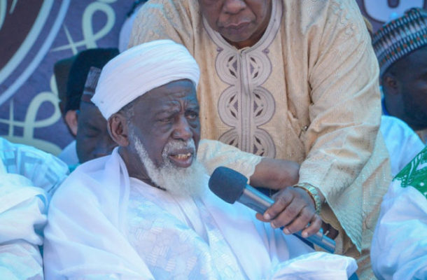 COVID-19: National Chief Imam calls on Muslims to adhere to government directives
