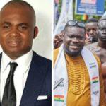 Stop peddling wicked rumors against Obour! - HRH Oscar Doe