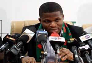 NDC suspends in-studio discussions in Lockdown Zones