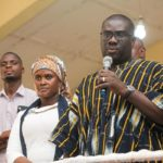 ''Do we establish opposition NADMO in times of floods?'' - Awuku chides NDC