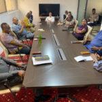 NDC's coronavirus team meets Akufo-Addo today