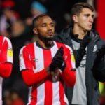 Black Stars Newbie Tariqe Fosu on target for Brentford