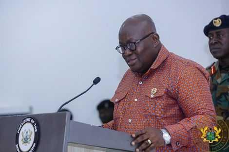 Mandatory Quarantine: I'm vindicated - Akufo-Addo