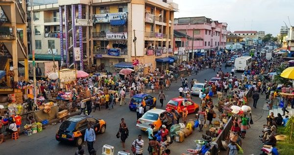Businesses in Kumasi lament over poor sales