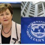 Coronavirus: Global Economy now in recession - IMF boss