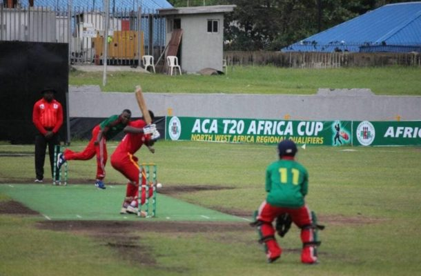 Just In: Africa Cricket Association postpones T20 African Cup