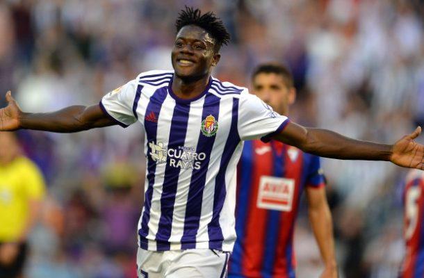 Ghanaian defender Salisu is LaLiga's most exciting rising star