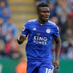 Daniel Amartey's Leicester future unclear, Foxes set to renew interest in French Youngster Diallo
