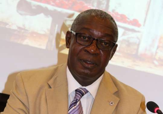 Eat local foods to prevent premature deaths - Former Director-General of GHS