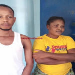 Two jailed 31 years for possession and sale of Tramadol