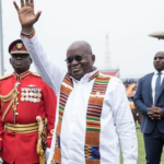 Coronavirus: Don't shake hands with anybody in Ghana — Akufo-Addo