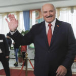 Drink 50ml of vodka a day to ward off COVID-19 – Belarus President tells citizens