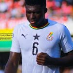 Alfred Duncan clears the air on his absence from the Black Stars