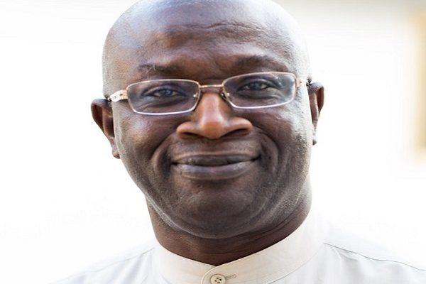 Presidential advisor, Dr. Amoako Tuffour details measures to combat coronavirus