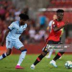 Thomas Partey and Iddrisu Baba among top performing Africans in Spanish La Liga