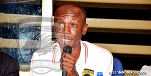 Be careful what you wish for - Ben Nti cautions Kotoko supporters