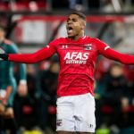 Ghanaian striker Myron Boadu is the 2019/20 Dutch League's best player in waiting