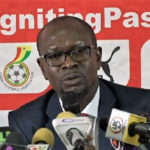 Black Stars coach reluctantly agrees to 40% pay cut from Sports Ministry